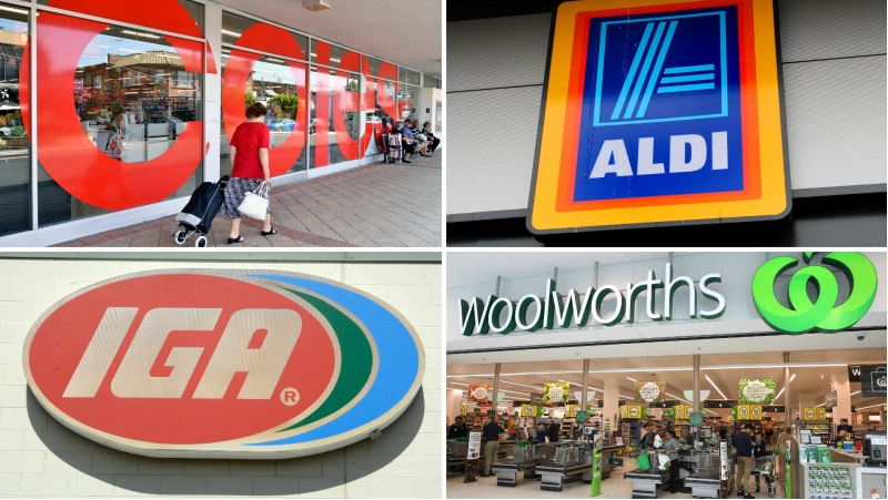 Why supermarkets range